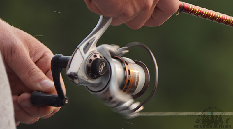 Top 5 carp fishing reel