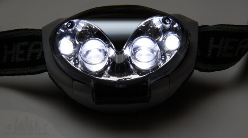Best head torch for fishing