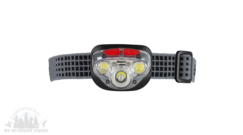Energizer Head Torch Review